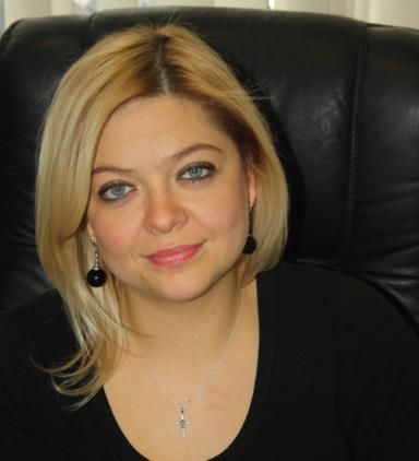Перова Ирина Владимировна
