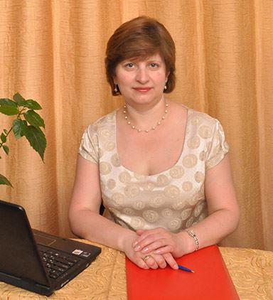 Ануфриева Наталья Викторовна