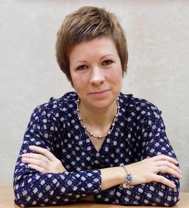 Ларина Анастасия Викторовна